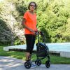 Benefits of Using A 3 Wheel Rollator